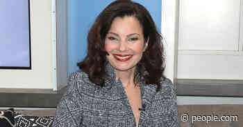 Fran Drescher Says It's 'Refreshing' Playing a 'Sexy' Older Couple on NBC's Indebted