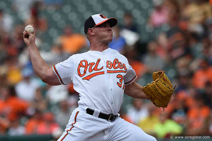 Dylan Bundy looks to take a step forward with Angels
