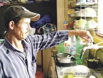 Vecinos de San Juan de Dios sin agua - Diario Extra Costa Rica