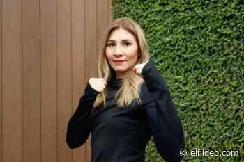 UFC: Irene Aldana espera la llamada de UFC y ve una latente pelea con Holly Holm - El Fildeo