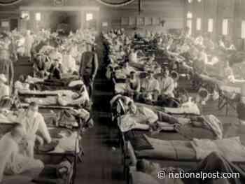 Ten pandemics that shook the world