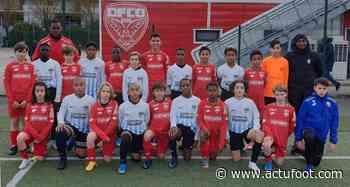Choisy-le-Roi s'est frotté au Dijon FCO ! - Actufoot