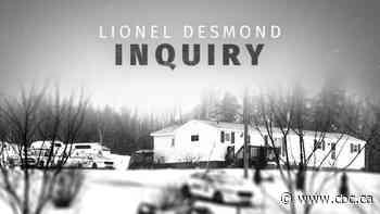 Veterans Affairs let Lionel Desmond 'fall through the cracks,' inquiry judge says