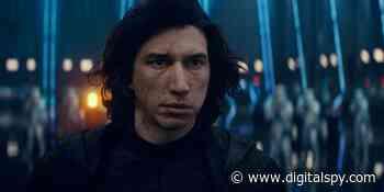 Star Wars debunks major Kylo Ren and Luke Skywalker fan theory - digitalspy.com