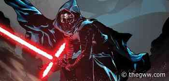Star Wars: The Rise Kylo Ren #3 (Review) - Geeks World Wide
