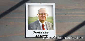 Voices: I survived Leo's Theo: A reflection on James Leo Garrett - Baptist Standard