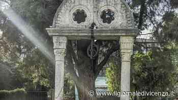 Vera da pozzo con erosioni e crepe Via al restauro - Il Giornale di Vicenza
