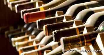 Montebello Vicentino: rubate 16 mila bottiglie di vino, ladri in fuga - dissapore