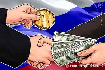 Poloniex Platform Masters Russian Language After Leaving US Market