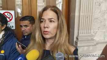 """Niega Alejandra de la Vega """"favoritismo"""" del Estado para las gasolineras de su familia - voz en red"""