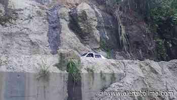 Noticias de Ibagué: Alerta por deslizamientos en La Vega - Ibagué - Alerta Tolima