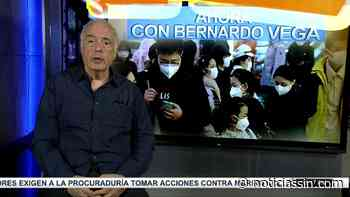 """Bernardo Vega: """"Cómo la crisis China momentáneamente está beneficiando a los dominicanos"""" - Noticias SIN - Servicios Informativos Nacionales"""