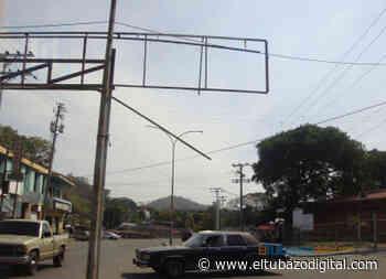 ¿HAY O NO HAY GOBIERNO? / San Juan de los Morros se cae a pedazos - El Tubazo Digital