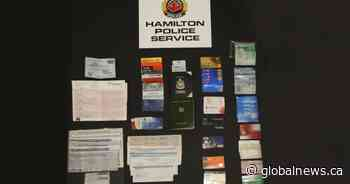 Couple arrested after checking into Hamilton hotel with stolen credit card: police