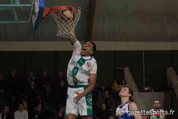 PHOTOS : Retrouvez les photos de L'ESCLAMS face à Lievin - https://gazettesports.fr/