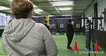 Oshawa archery program helps Durham residents with autism get 'bull's-eyes all over the place'