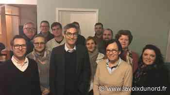 Avec «Vivons Cysoing», le maire sortant veut «co-construire» son programme avec les habitants - La Voix du Nord