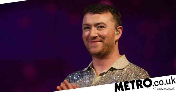 Sam Smith finally announces the name of their third studio album and it's to die for
