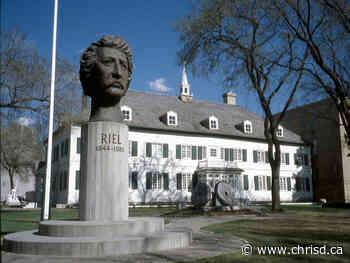 Le Musée de Saint-Boniface Museum Waiving Admission for Manitoba 150 - ChrisD.ca