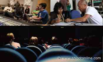 Entertainment Industry Professionals Mentoring Alliance (EIPMA) To Host Open House For Educators, Students and Young Professionals - SHOOT Online