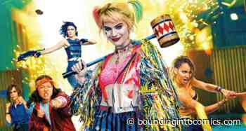 Eric July: Harley Quinn Actor Margot Robbie And Her LuckyChap Entertainment Should Be Ostracized From Making Comic Book Movies - Bounding Into Comics