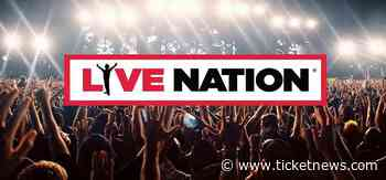 Live Nation Acquires Tennessee-Based AC Entertainment - TicketNews