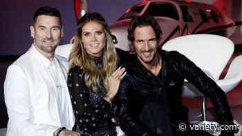 Germany's ProSiebenSat.1 Rebrands Entertainment Assets as SevenOne Entertainment - Variety