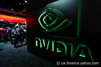 Nvidia forecast tops expectations on cloud sales despite coronavirus hit