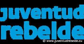 ¡Otro premio para Ariel Fonseca Rivero! - Juventud Rebelde