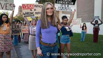 Gloria Steinem Movie 'The Glorias' Goes to LD Entertainment, Roadside Attractions - Hollywood Reporter