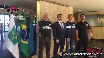 VOLPIANO / SAN GIUSTO CANAVESE - 'Ndrangheta: 71 arresti; beni sequestrati (VIDEO) - ObiettivoNews