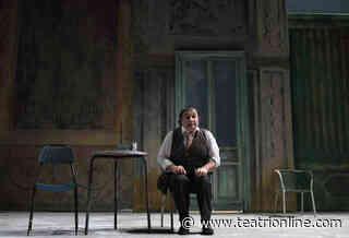 "Teatro Argentina, Valerio Binasco rilegge ""Arlecchino servitore di due padroni"" - Teatri Online"