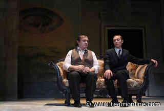 "Teatro Argentina, ""Arlecchino servitore di due padroni"" secondo Valerio Binasco - Teatri Online"