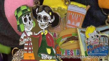 Medallas de Fiesta en riesgo por brote de coronavirus - Telemundo San Antonio