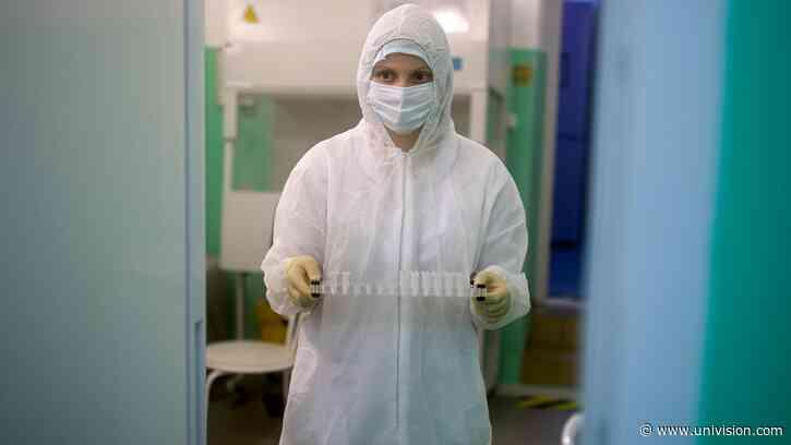 Confirman primer caso de coronavirus en la base Lackland en San Antonio, Texas - Univision