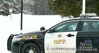 Fatal single snow vehicle collision in Bonfield Township - CTV News