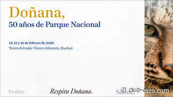 La Junta de Andalucía excluye a los cazadores del congreso que celebrará el 50 aniversario de Doñana - Club de Caza