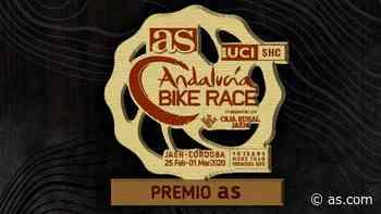 AS premiará a los jóvenes más rápidos de Andalucía Bike Race - AS