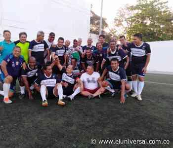 """Magangué fue el mejor en la """"Copa Jaime Morón"""" - El Universal - Colombia"""
