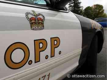 Three Toyota SUVs stolen overnight in Casselman - Ottawa Citizen