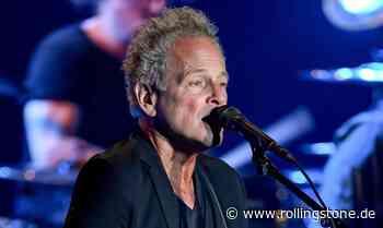 Fleetwood Mac: Lindsey Buckingham nach Herz-OP wieder live auf... - Rolling Stone