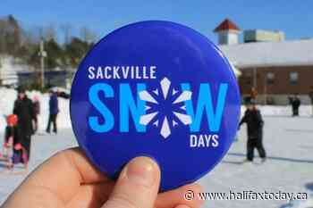Community events to cause traffic delays in Lower Sackville this long weekend - HalifaxToday.ca