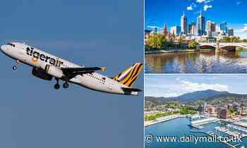 Tiger Air launches 40% off sale for Valentine's Day - but you better get in quick