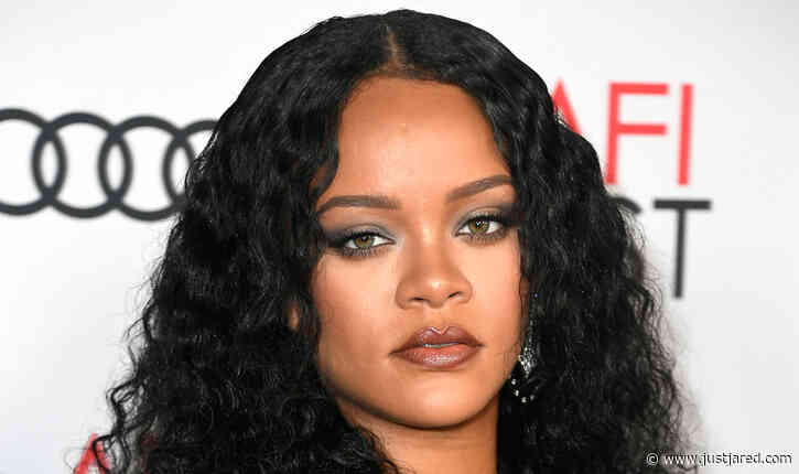 Rihanna Is Back in the Studio, Working on New Music with a Huge Star!
