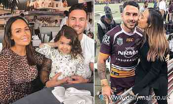 NRL star Darius Boyd who went vegan after Netflix documentary The Game Changers eats meat again
