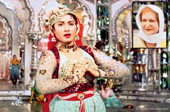 Madhubala's sister on her biopic: Imtiaz Ali terminated the contract