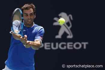 Pablo Cuevas vs. Albert Ramos-Vinolas - 2/13/2020 Buenos Aires Open Tennis Pick, Odds, and Prediction - Sports Chat Place