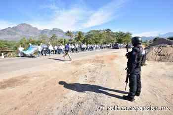 2 menores son asesinados en Cocula, Guerrero - Expansión