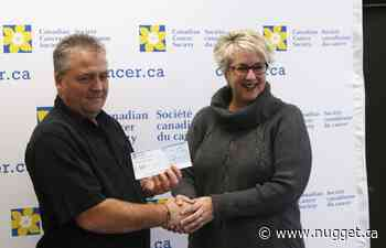 Englehart resident wins $1M in Canadian Cancer Society lottery - The North Bay Nugget