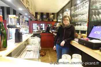 Le Fauquet's devient l'Anzac pub à Corbie - Courrier picard